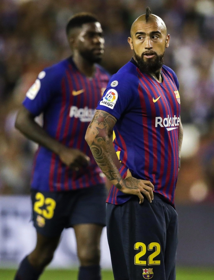 Here s why Barcelona will NEVER retire the No.10 shirt to honour ... 3f555a497