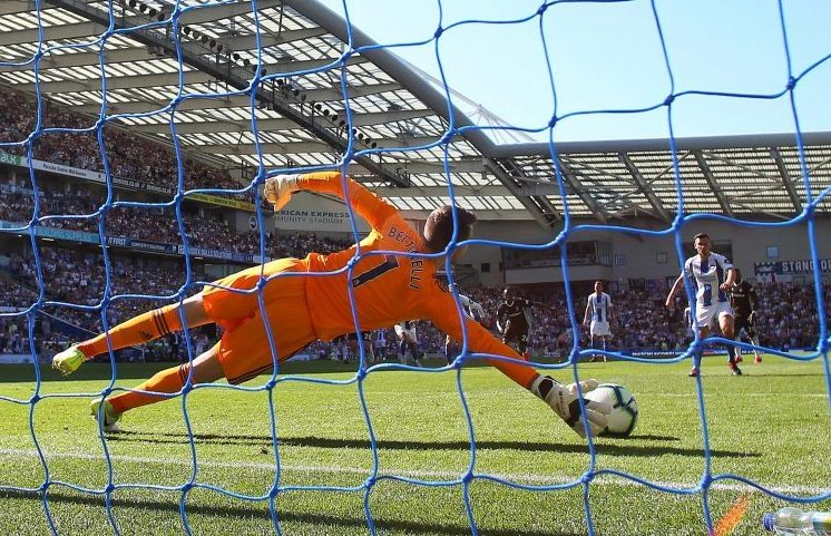 Suddenly all England keepers are penalty-saving experts