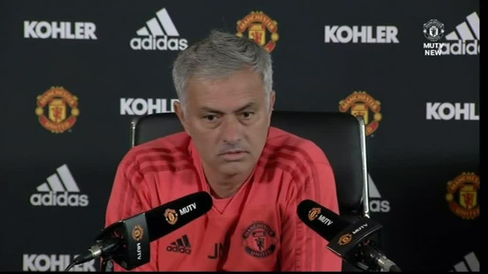 Mourinho fiercely rejected the claims