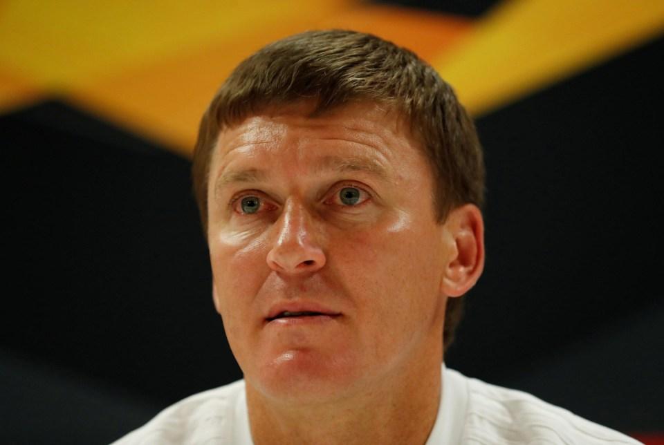 Vasyl Sachko, aka, Daddy