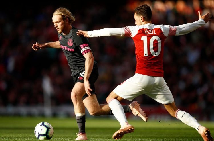 Blood, grit, commitment… and Mesut Ozil