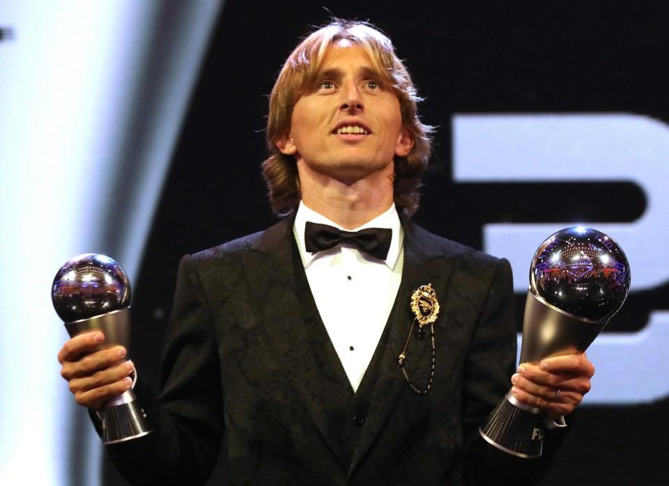 Congrats, Luka!