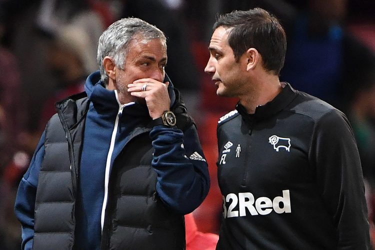 Want any tips Jose?