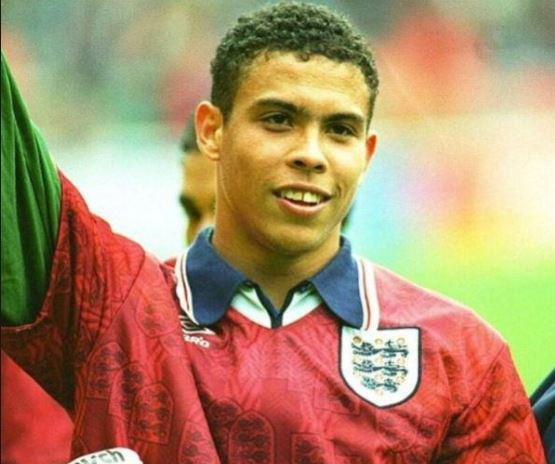 The best striker England ever had
