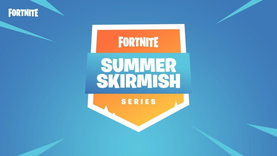The final day of Fortnite's Summer Skirmish competition pulled in 800,000 live viewers