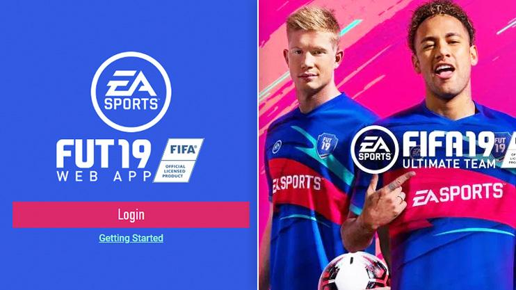 FIFA 19  You can start building your Ultimate Team right now e5f1a7aa2