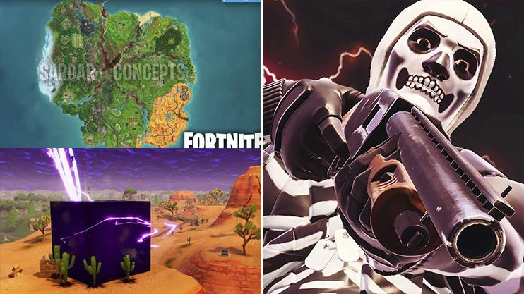Fortnite Season 6: The changes coming to the battle royale