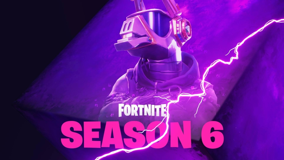 Just in time for Season 6