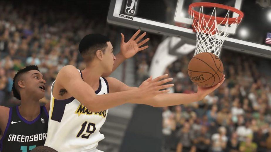MyCareer has had a huge update this year