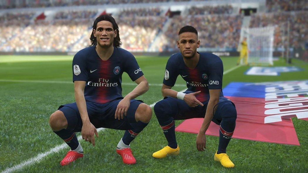 PES 2019 has got rave reviews but sales have slumped