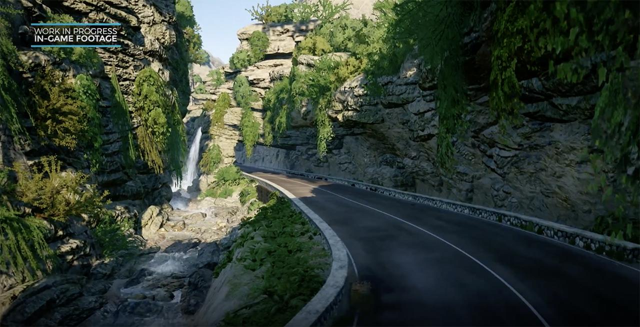 The upgrade to Unreal Engine 4 will make a huge difference to the game graphically