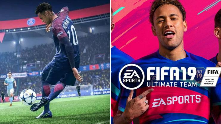 FIFA 19: This formation is so powerful that EA Sports banned
