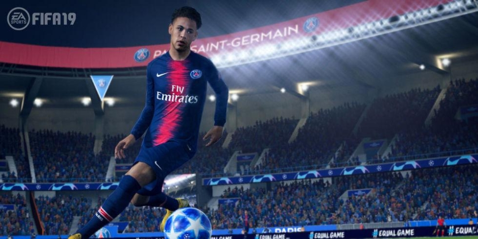 FIFA 19: The latest FIFA update has arrived - but Career