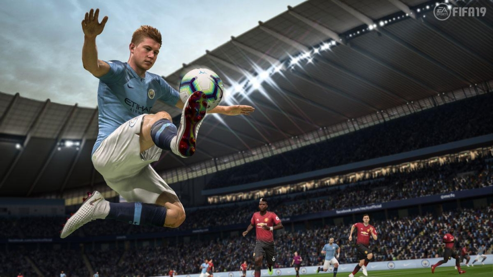 Most of the changes have taken place in Ultimate Team