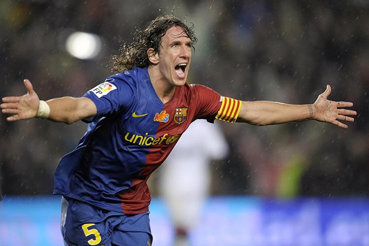How big is it, Carles?