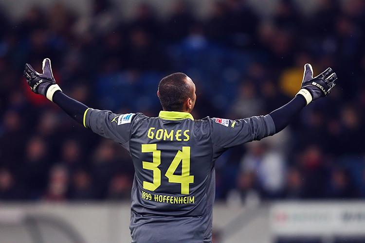 Gomes the Redeemer