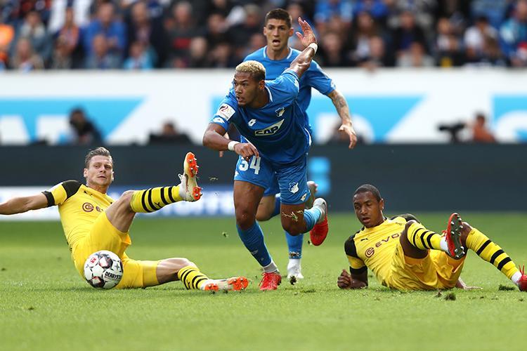 Dortmund skittles