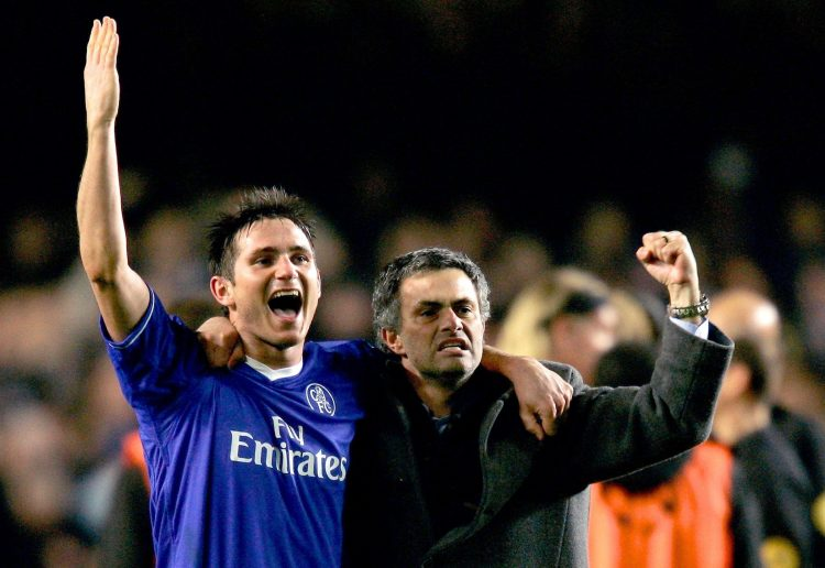 These two were instrumental in Chelsea's success