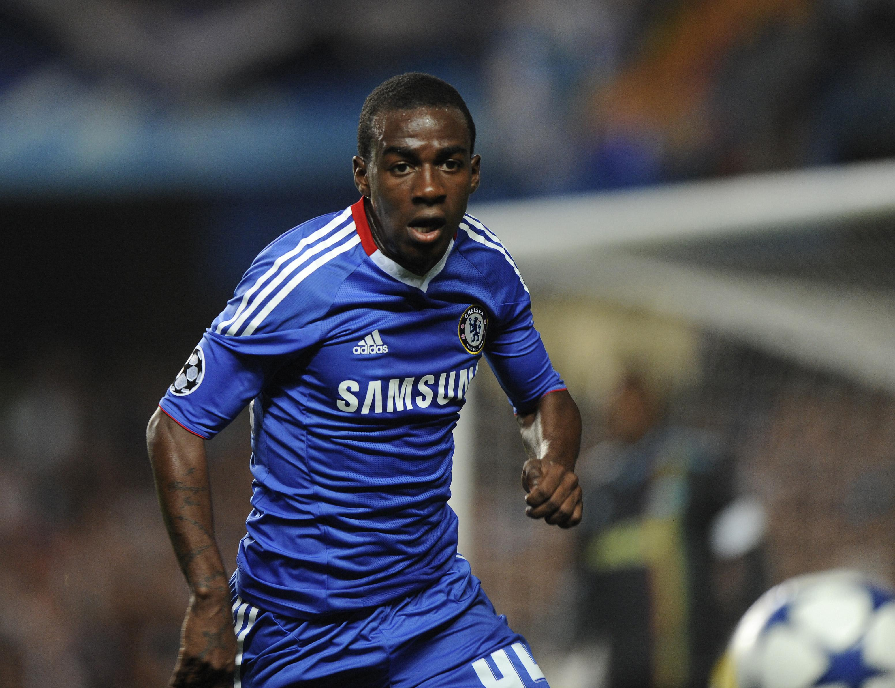 They risked a transfer ban for the sake of Gael Kakuta. BDE from Chelsea