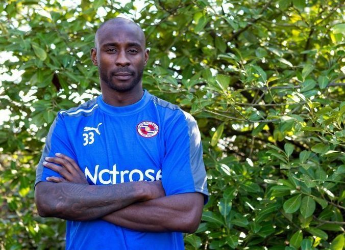 Jason Roberts is from Grenada