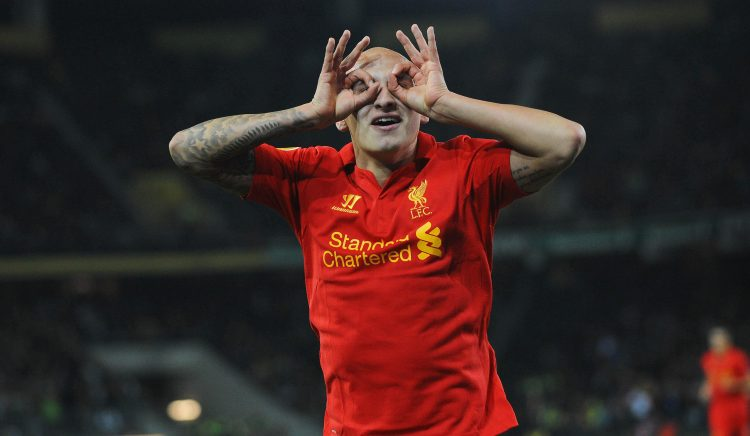 What was the score Jonjo?