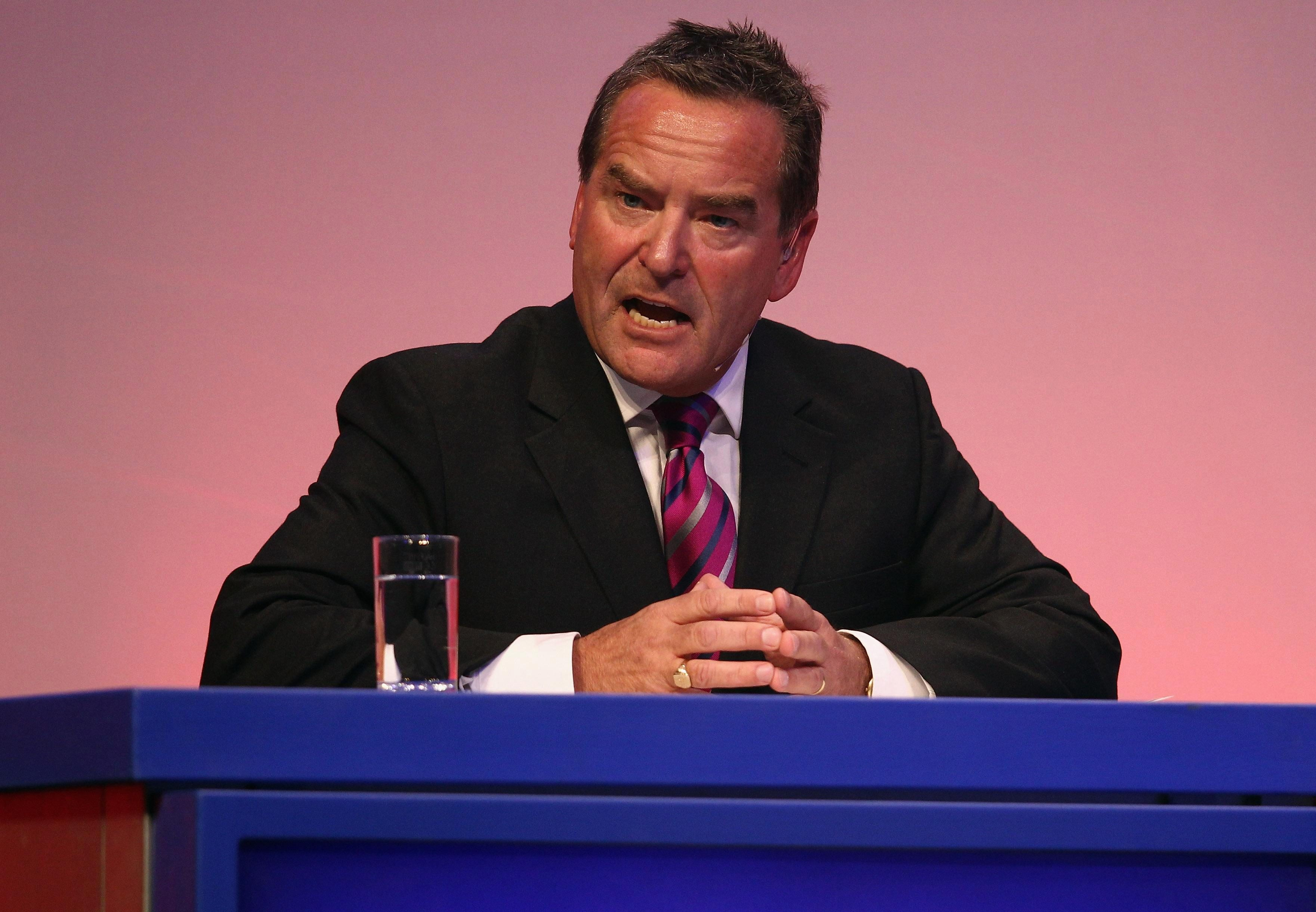 That's right, even Stelling's in on it
