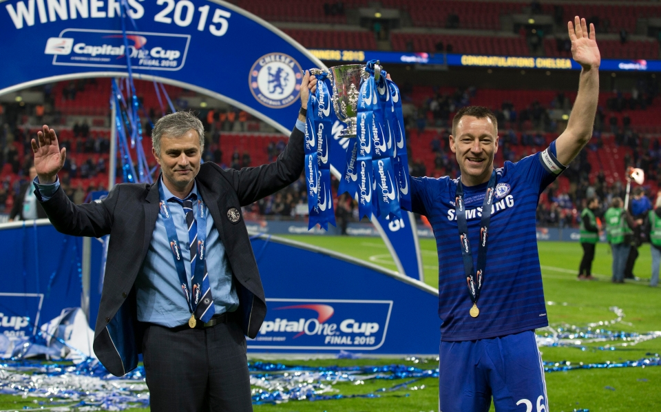 Stamford Bridge icons
