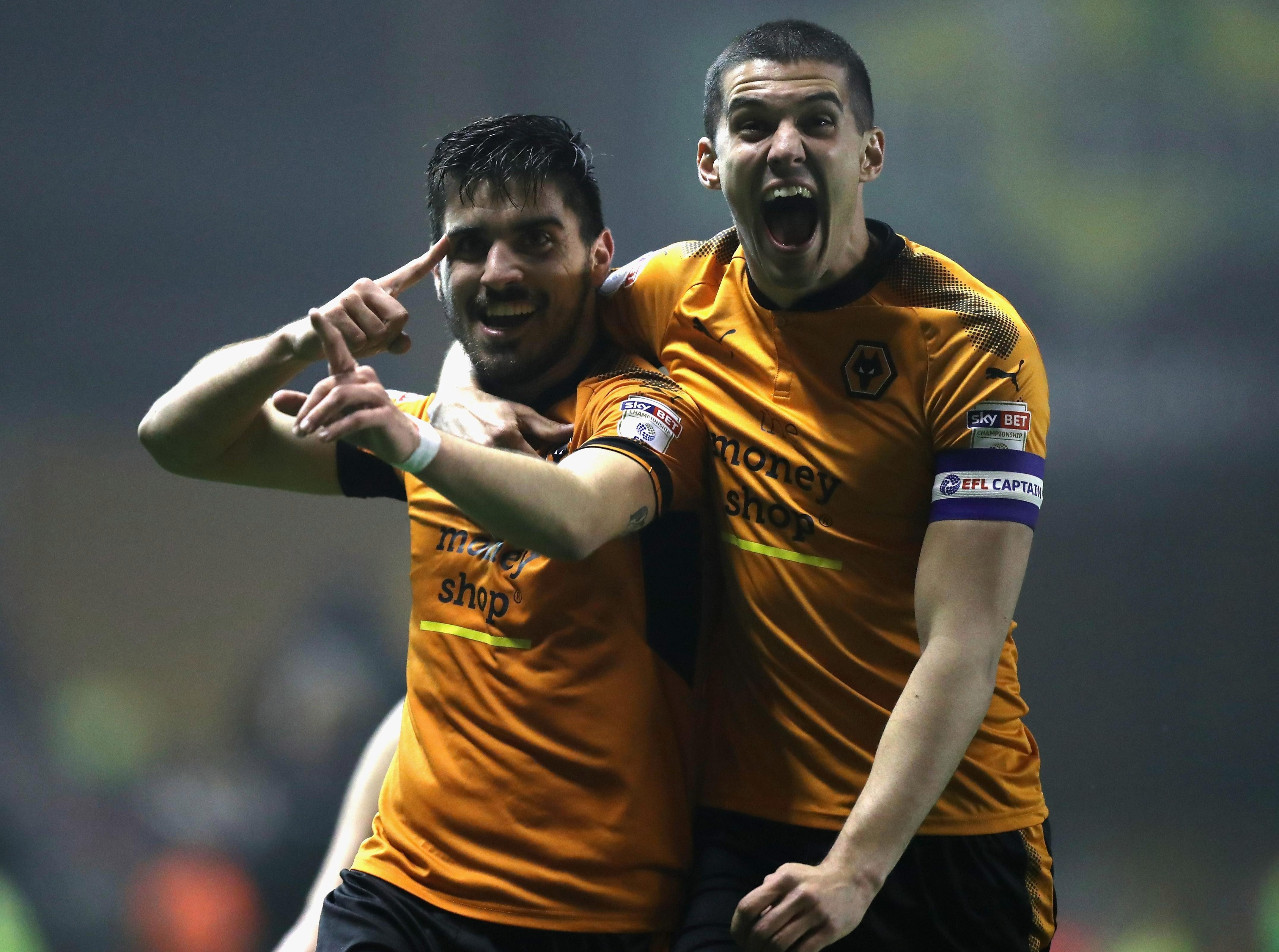 Who needs Gerrard when you've got Neves?