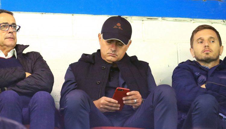 Kevin, it's Jose