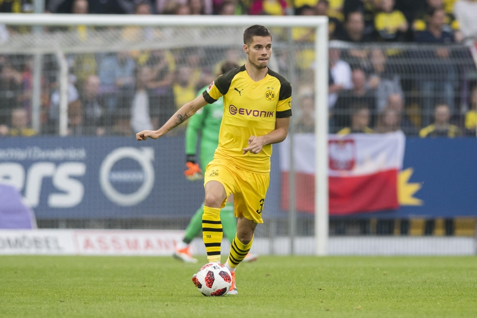Image result for julian weigl