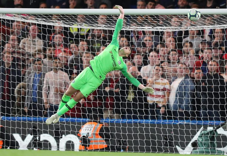 That's a lot for a Kepa