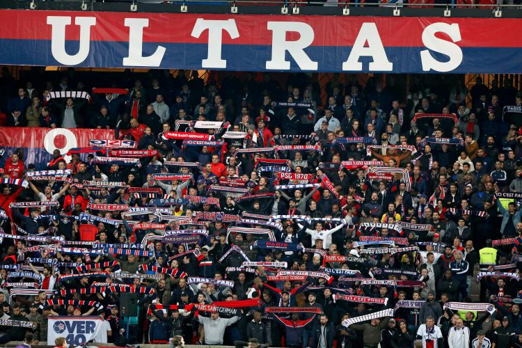 'Proper' PSG fans