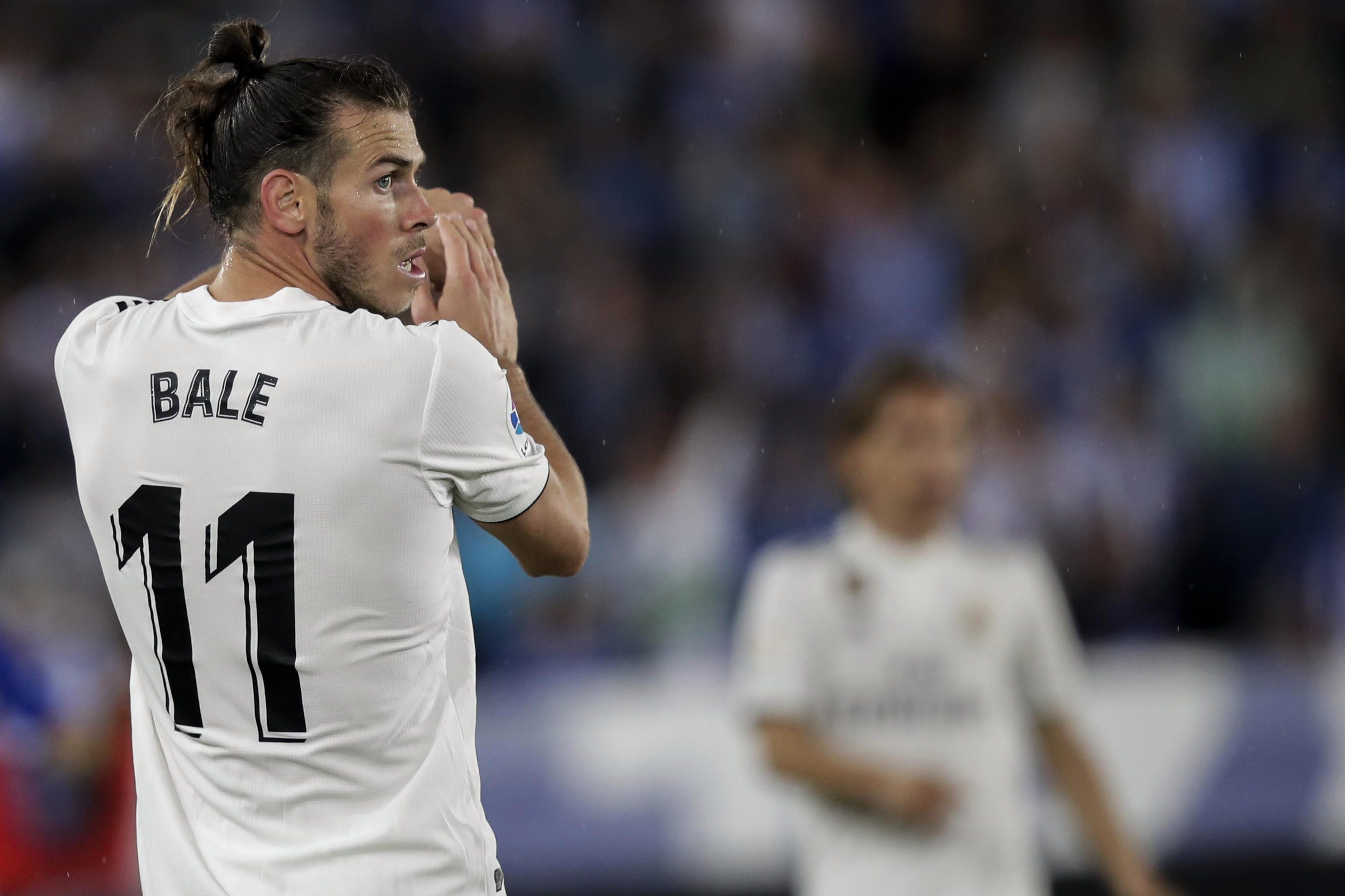 Bale out needed