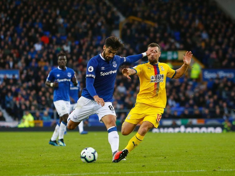 Barca's loss Everton's gain