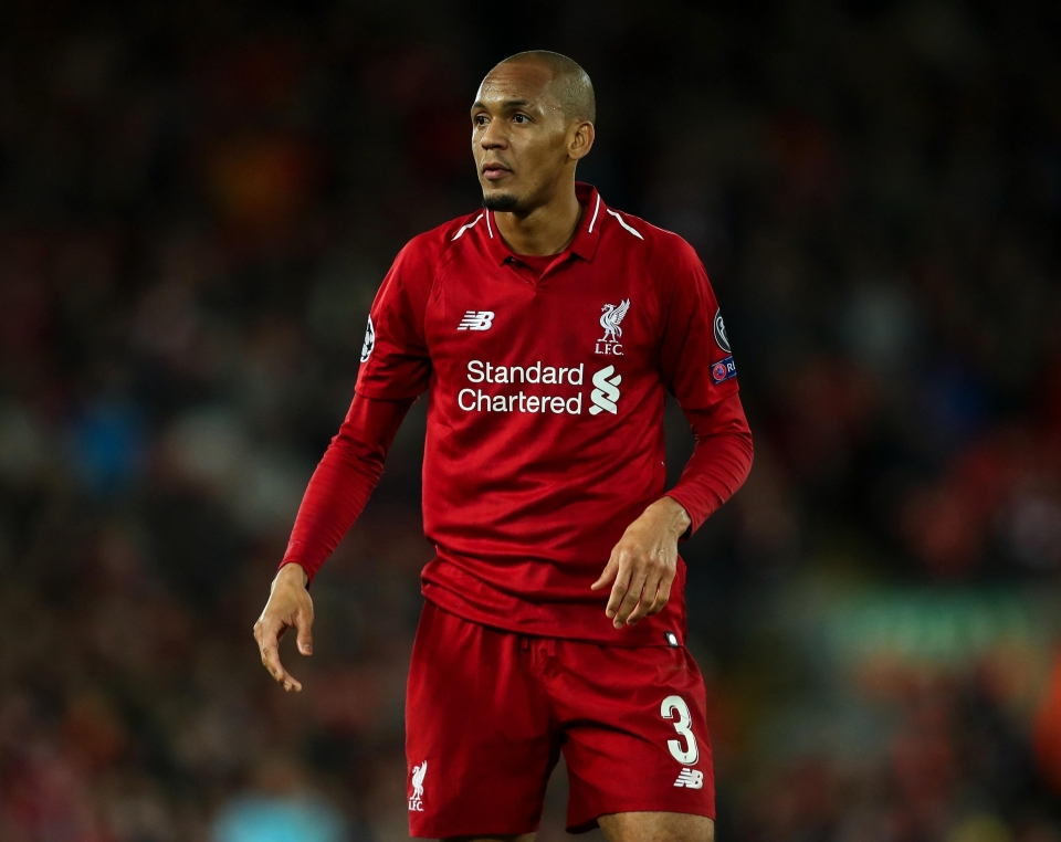 His best display in a Liverpool shirt yet