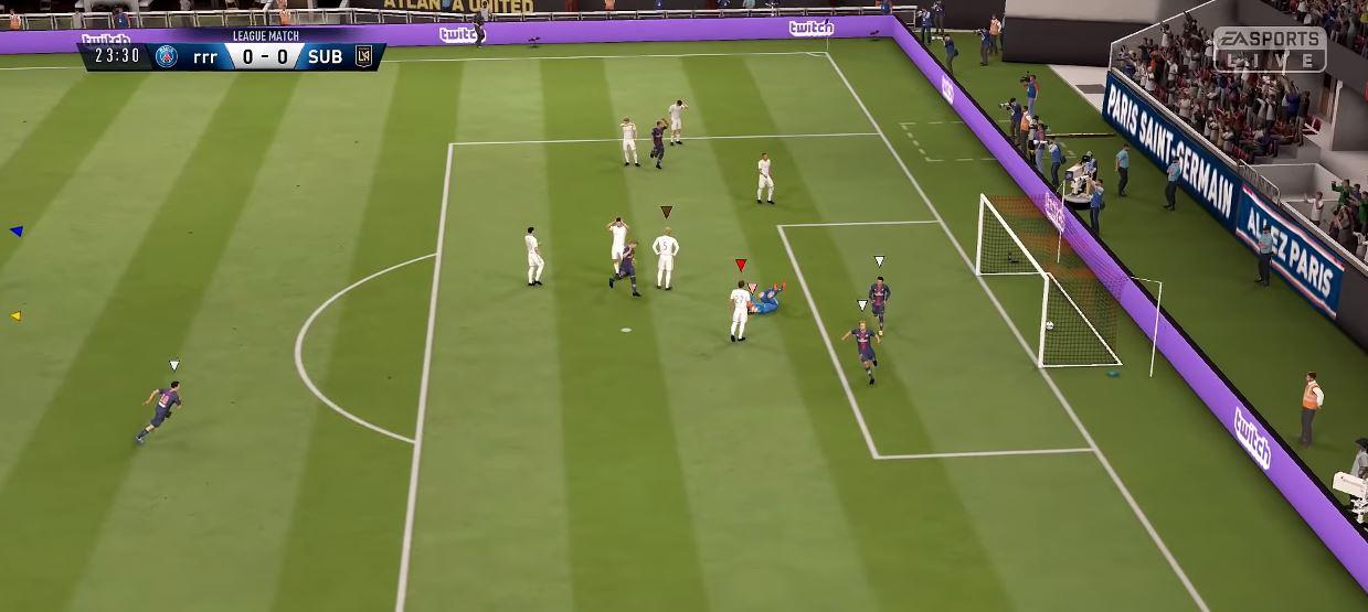 2. FIFA ELO system