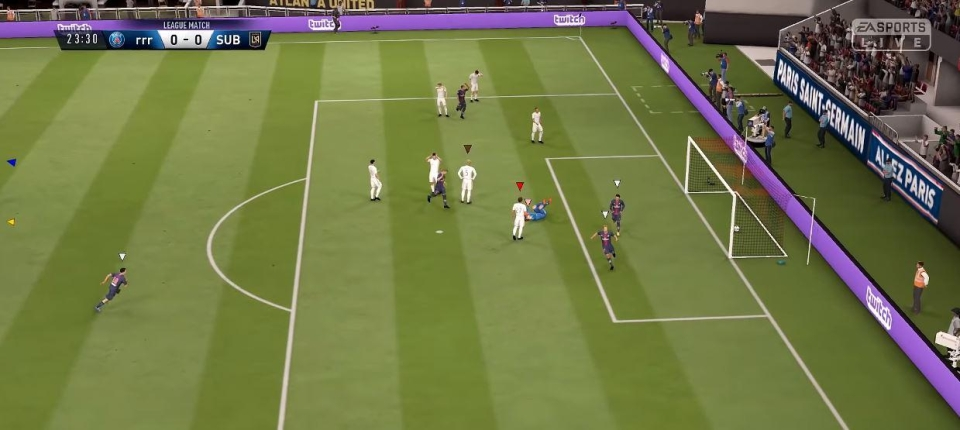 FIFA 19: Hundreds of gamers complain latest patch has BROKEN Pro Clubs