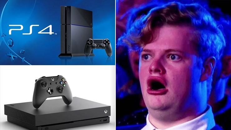 The number of PS4's that have now been sold is staggering
