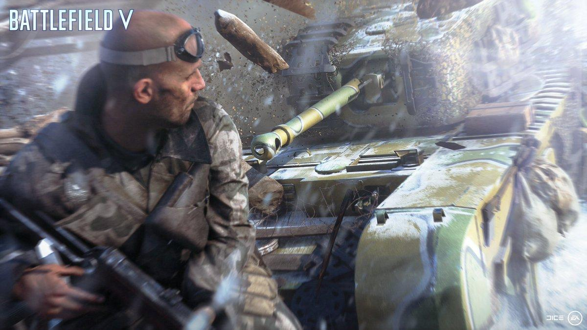 War Stories are improved this time around and act as a solid introduction to BFV's core mechanics