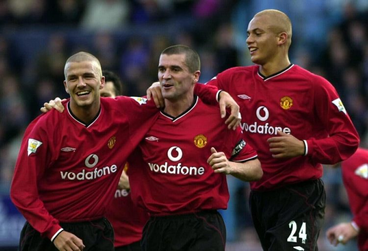 Brown made 362 appearances for Man United, there's hope for us all