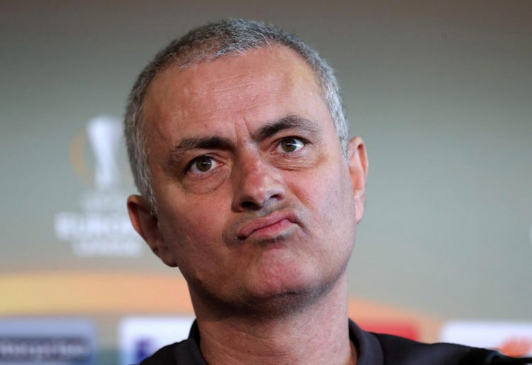 The Special One knows he missed out