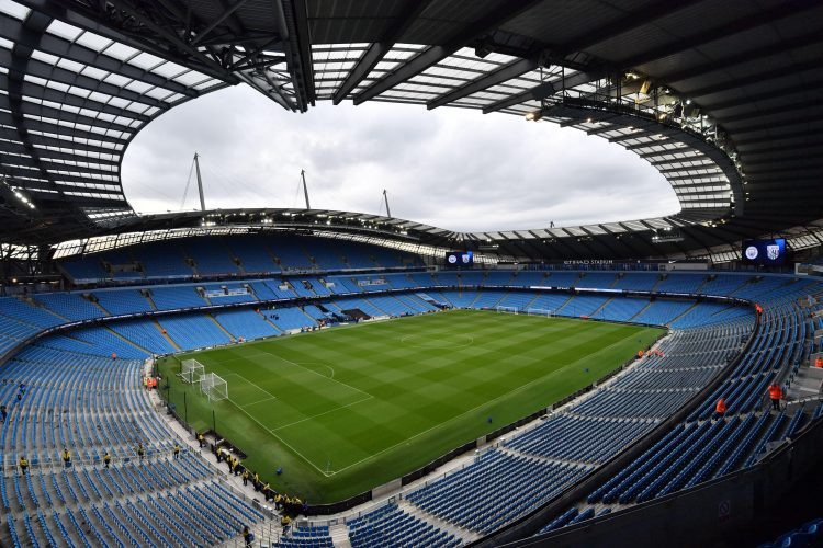 It was a bad year for all the fans in the Etihad