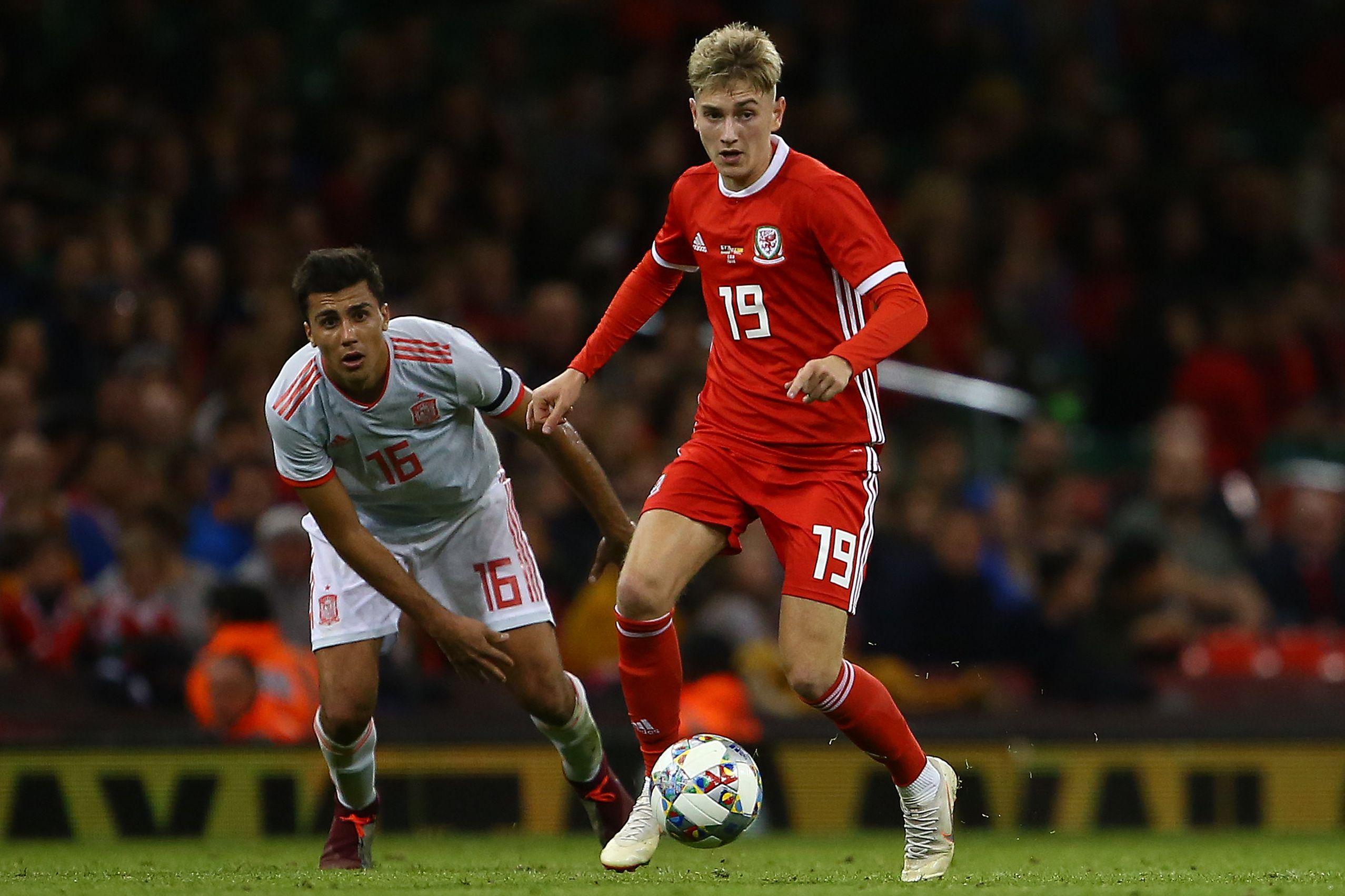 England's loss…