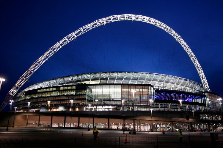 5 reasons why you should definitely watch the Wembley Cup