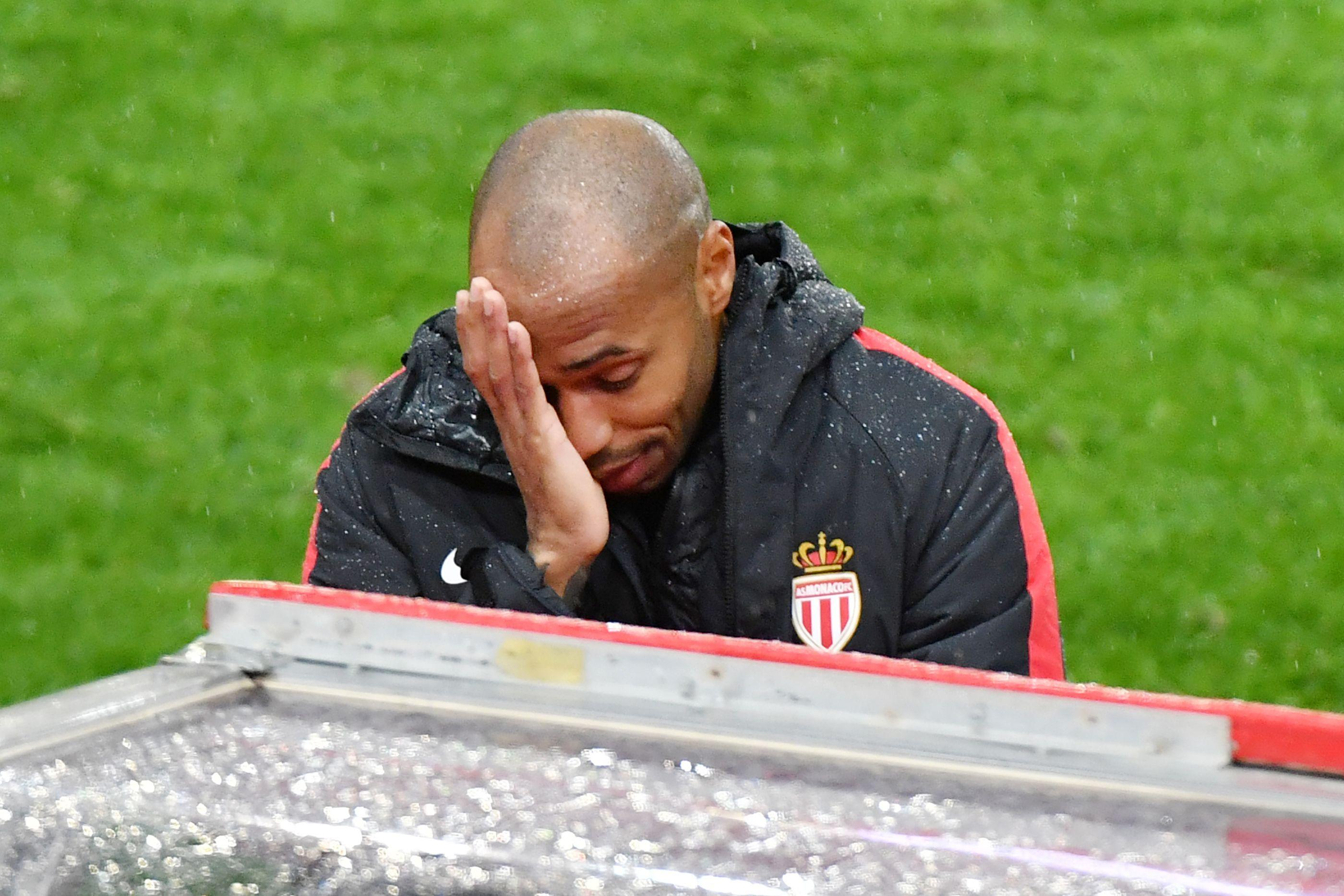 We know Thierry, we know