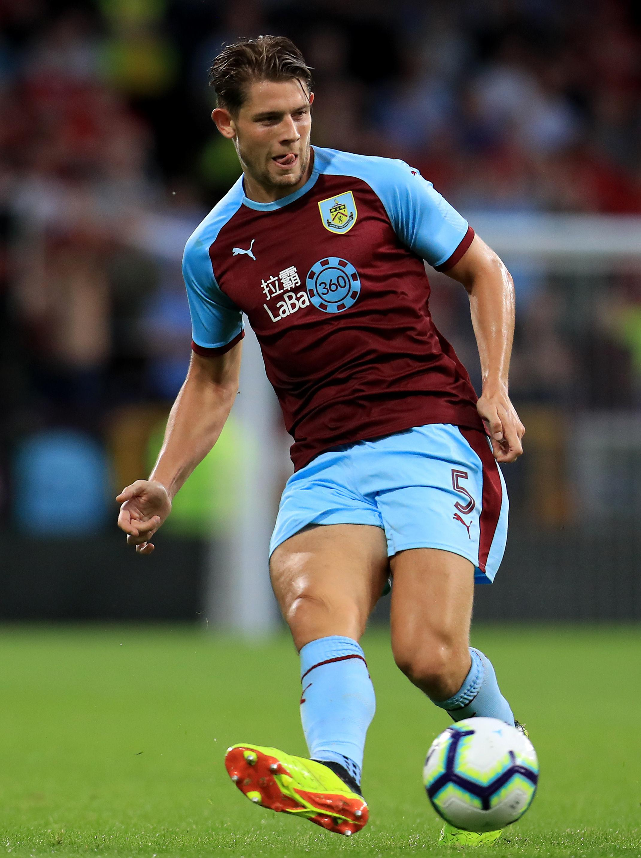 A groin injury could rule Tarkowski out