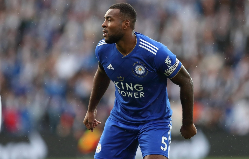 The Leicester captain isn't getting younger