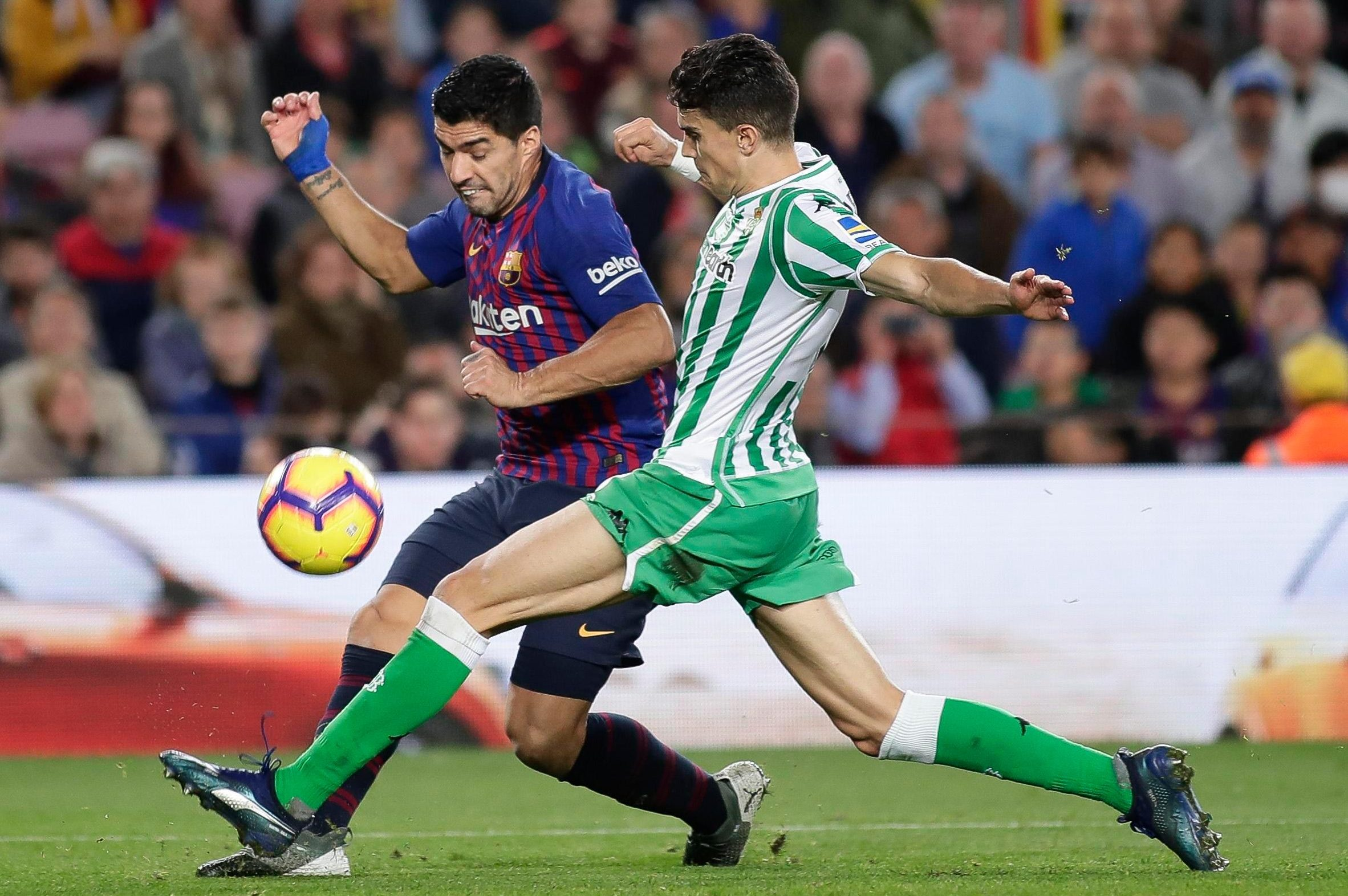Bartra back where it all began