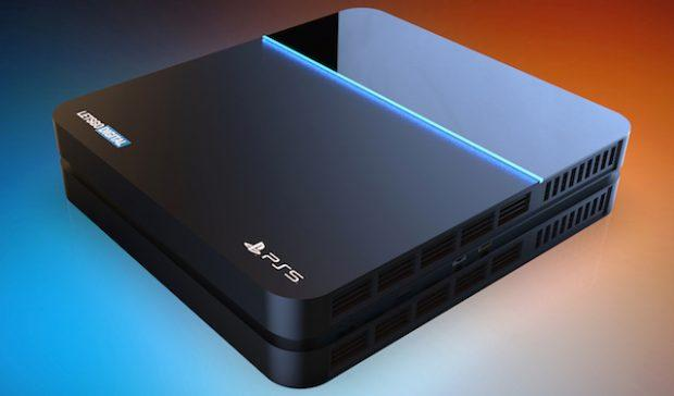 The PS5 could be even slimmer than the PS4 Slim