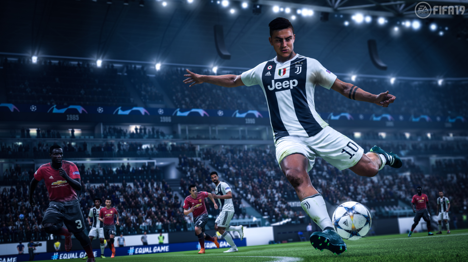EA has continued to update the game based on gamers' feedback, and firmly denies scripting features in their game